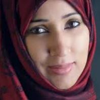 Zafira Jamil