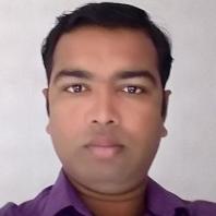 Dharmendrasinh Chauhan