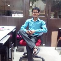 Moham Naushad Alam