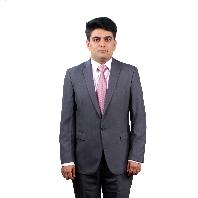 Dipesh Bhatt