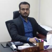 Shaik Abed Ali