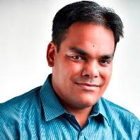 Tamal Das