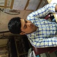 Dhermendra Kumar Pandey
