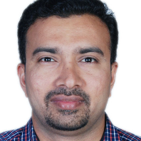 Vikram Kadam