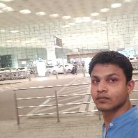 Sujit Ranjan Baral
