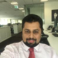 Sardar Ammar Naseer
