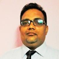 Shomu Gupta