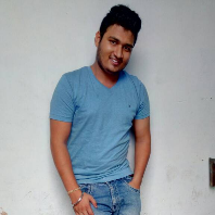 Ashutosh Sarangi