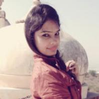 Vidushi Choudhary