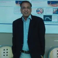 Yogesh Raj