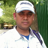 Mohammad Shahnawaz