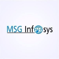 MSG Infosys It Services