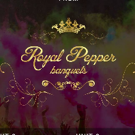 Royal Pepper Banquets