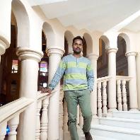 Vishwa Pratap Singh