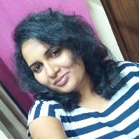 Bindu Verghese C.