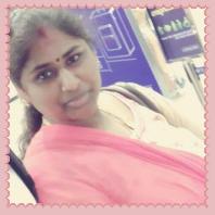 Pavithra Jayaraman
