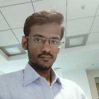 Nikhil Bhojkar