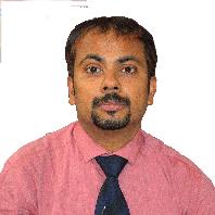 Ananda Kumar Dutta