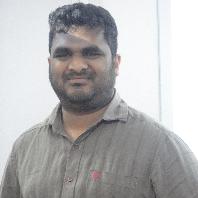 Rajesh Yellayi