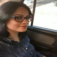 Anjali Joshi