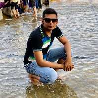 Kandarp Prajapati