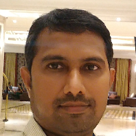 Mujahed Shaik