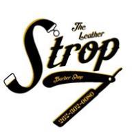 The Leatherstrop Barbershop