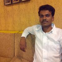 Hitesh Thakare
