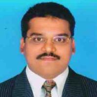 Sridharan BR