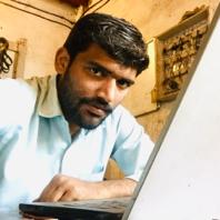Chirag Dodiya
