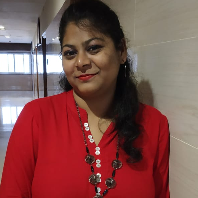 Soumya Shree