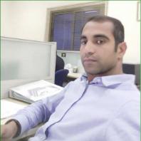 Muhammad Usman Irshad