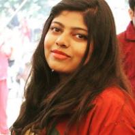 Sijdah Hussain