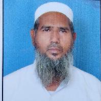 Mohammad Sharfuddin Baba.