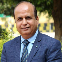 Sanjay Jogai