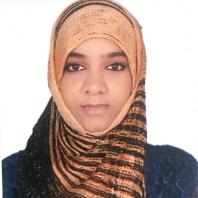Rizwana Shaikh