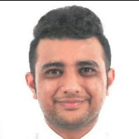 Mrityunjay s. Gajjar