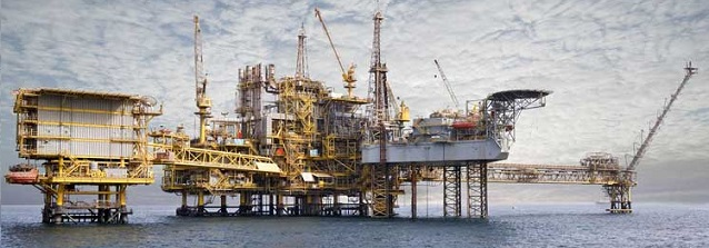 Barzan Offshore Project