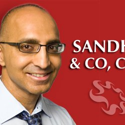 Sarb Sandhu our client