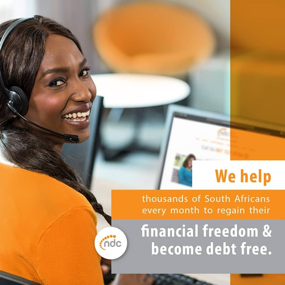 Financial Freedom - Debt Free