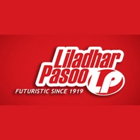 LILADHAR PASOO FORWARDERS PVT. LTD.