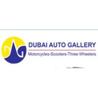 Dubai Autogallery Bajaj