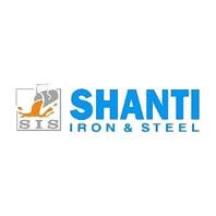 SHANTI IRON & STEEL