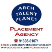 Arch Talent Planet