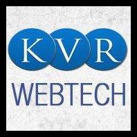 KVR WEB TECH PVT. LTD