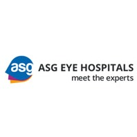 Asg Eye Hospital Pvt. Ltd