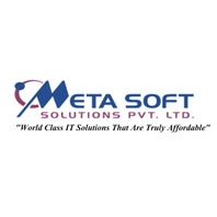 Metasoft Solutions Pvt Ltd
