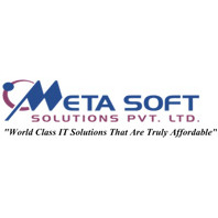 Metasoft Solutions Pvt. Ltd