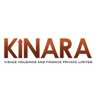 Kinara Capital - Visage Holdings & Finance Pvt. Ltd