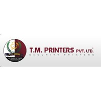 T M printers private limited